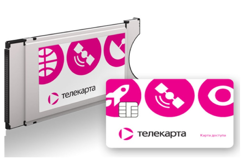 модуль телекарта