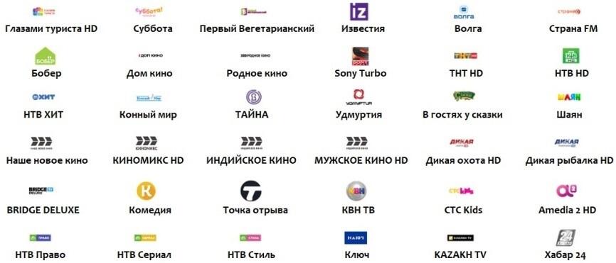телекарта канал